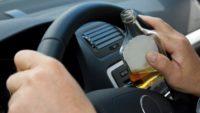 Alkollü Araç Kullanmak