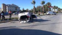 2011 Antalya Trafik Kazaları
