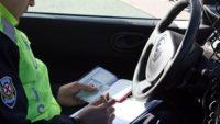 Araç Ruhsatını Yanında Bulundurmamanın Cezası