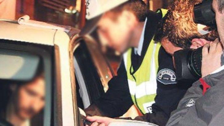 Sürücü Belgesine Geçici Olarak El Konulduğu Halde Araç Kullanmak