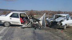 Adana'da 2016 Yılında Mobeselere Yansıyan Trafik Kazaları