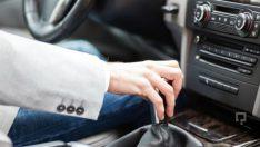 Aracı Çalıştırırken Nelere Dikkat Edilir ?