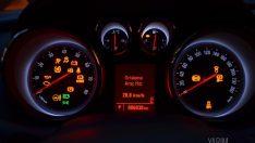 Aracın Motoru İle İlgili Bazı Pratik Bilgiler
