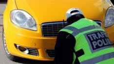 Araç Plakalarını Uygun Durumda Bulundurmamanın Cezası Nedir ?