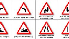 Trafik İşaretlerine Uymama Cezası