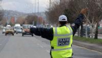 Trafik Polisinin El İşaretlerinin Anlamları