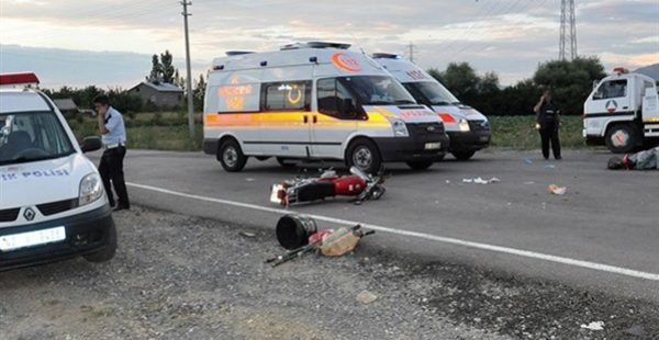Trafik Kazalarında Asli Kusurlar Nelerdir ?