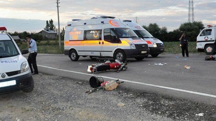 Trafik Kazalarında Asli Kusurlar Nelerdir?