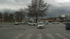 Türkiye'de Araç Kameralarına Yansıyan Trafik Kazaları