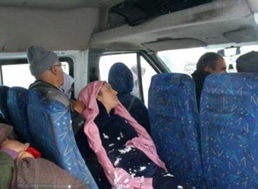 Trafik Kazalarında Yolcu Kusurları Nelerdir ?