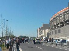 İstanbul'da Yunus Ekipleri Kaza Yaptı: 2 Şehit