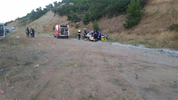 30 Temmuz Gediz Trafik Kazası