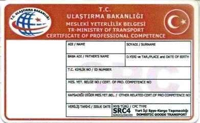SRC cezası