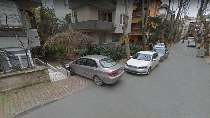 Garaj Önüne Park Edilen Araçlara Ne Ceza Verilir?