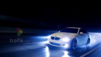 Xenon Far Cezası ya da Aracın Orijinalinde Olmayan Işık Takmanın Cezası Ne Kadar?