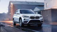 BMW X1 Spor Serisi 2018