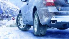 Araç Kış Bakımı Nasıl Yapılır?
