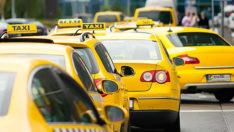 Korsan Taksiye Binmenin Cezası Ne Kadar?
