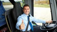 Uzun Süre Otobüs Kamyon Süren Şoförlere Ceza Verilir Mi?