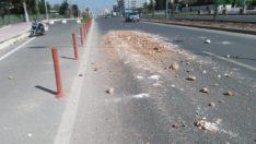 Yola Moloz-Atık-Çöp Dökmenin Cezası Ne Kadar?