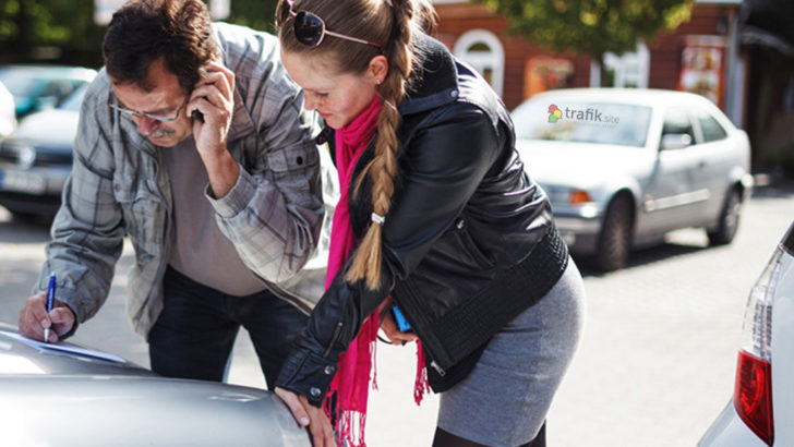 Trafik Kaza Tutanağı Nedir?