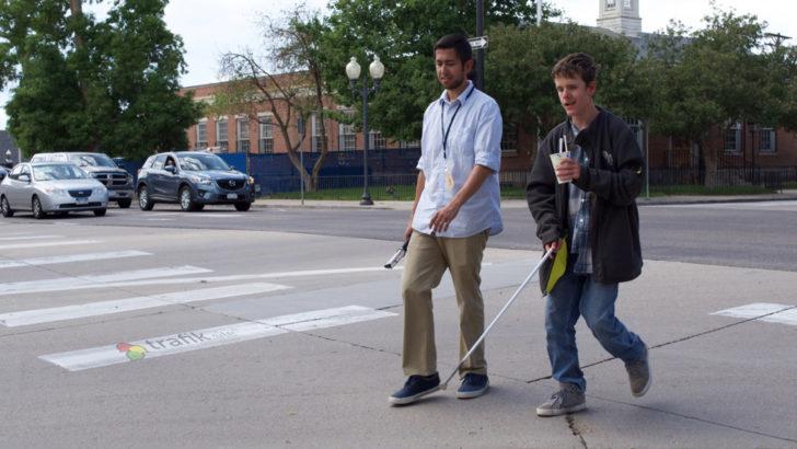 Trafikte Görme Engellilere Yardımcı Olmamanın Cezası Ne Kadar?