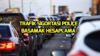 Trafik Sigortasında Basamak Nasıl Hesaplanır?