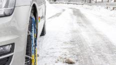 Kışın Nasıl Araba Kullanılır?