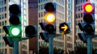 2020 Kırmızı Işıkta Geçmenin Cezası Ne Kadar
