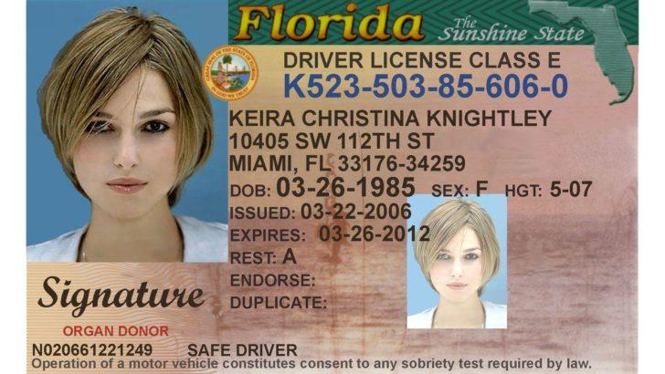 Yabancıların Ülkemizde Yabancı Sürücü Belgesi İle Araç Kullanması