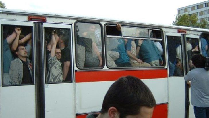 Fazla Yolcu Taşıma Cezası Ne Kadar?
