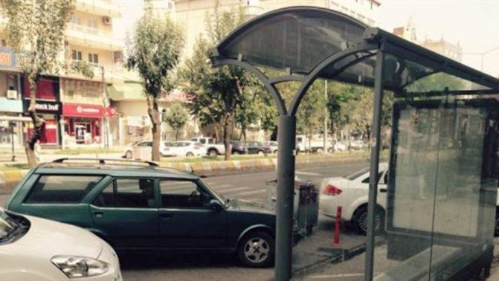 Otobüs, Minibüs Duraklarına Park Etmenin Cezası Ne Kadar?