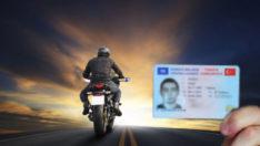Motosiklet Ehliyeti Nedir, Nasıl Alınır?