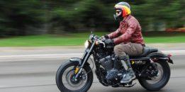 Motosiklet Kullanırken Kask Takmamanın Cezası Ne Kadar?